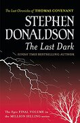 The Last Dark (GOLLANCZ S.F.)