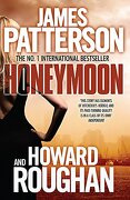 Honeymoon - Patterson, James - Headline