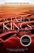 A Clash of Kings: Book 2 of a Song of ice and Fire (Libro en Inglés) (libro en Inglés) - George R. R. Martin . Qiao Zhi R... - Harper Collins Publ. Uk