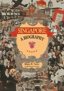 Singapore: A Biography - Frost, Mark Ravinder - Editions Didier Millet