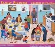 family pictures/ cuadros de familia - carmen lomas garza - pgw
