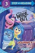 Journey Into the Mind (Disney (libro en Inglés) - Rh Disney - Random House Disney