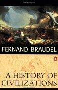 A History of Civilizations (libro en Inglés) - Fernand Braudel - Penguin