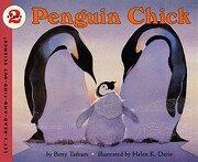 penguin chick - betty tatham - harpercollins childrens books