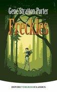 Freckles (Dover Children's Evergreen Classics)