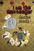 I am the Messenger (libro en Inglés) - Markus Zusak - Knopf