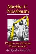 Women and Human Development: The Capabilities Approach (The Seeley Lectures) (libro en Inglés) - Martha C. Nussbaum - Cambridge University Press