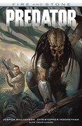 Predator: Fire and Stone (libro en Inglés) - Joshua Williamson - Dark Horse Comics
