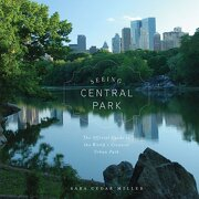 seeing central park,the official guide to the world´s greatest urban park - sara cedar miller - harry n abrams inc