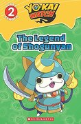 Reader #2 (Yo-Kai Watch) (Scholastic Readers)