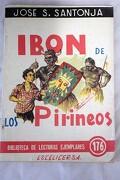 Ibon de los Pirineos: novela de aventuras