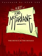 The Art of Todd McFarlane: The Devil's in the Details Tp - McFarlane, Todd - Image Comics