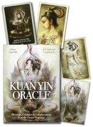 Kuan Yin Oracle - Lo Scarabeo - Llewellyn Publications