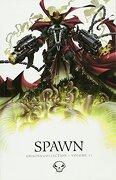 spawn 11,origins collection: collecting issues 63-68 - todd (crt) mcfarlane - diamond comic distributors