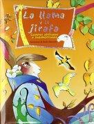 La llama y la jirafa: Cuentos africanos y sudamericanos (Cuentos infantiles) - Silvia Roncaglia - SAN PABLO, Editorial