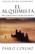 El Alquimista - Paulo Coelho - Harpercollins Español