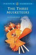 The Three Musketeers (Puffin Classics) (libro en Inglés) - Alexandre Dumas - Puffin Classics