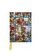 Tiffany: Trellised Rambler Roses (Foiled Pocket Journal) (Flame Tree Pocket Books)