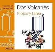 """Blíster  """" Piojos y tarea """"  3º de Primaria (Canarias) (Literatura Infantil (6-11 Años) - Plan Lector Dos Volcanes (Canarias)) - Anaya Infantil y Juvenil - ANAYA INFANTIL Y JUVENIL"""
