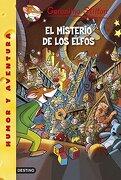 Geronimo Stilton 51: El misterio de los elfos - Geronimo Stilton - Destino Infantil & Juvenil