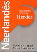 Diccionario Pocket Neerlandés. Nederlands-Spaans / Español-Neerlandés (Diccionarios Herder) - Johanna Sattler - Herder