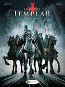 The Encoder (The Last Templar) (Comics)