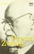 Correspondencia Sigmund Freud-Arnold Zweig. 1927-1939 (Econobook (gedisa)) - Sigmund Freud - Gedisa