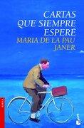 2355*booket/cartas que siempre espere - maria de la pau janer - (5) booket