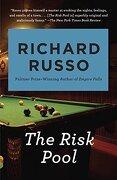 The Risk Pool (libro en Inglés) - Richard Russo - Vintage