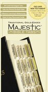 majestic traditional gold-edged tabs - na na - ellie claire