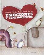 Emociones y sentimientos (Albumes (edelvives)) - Roberto Piumini - Editorial Luis Vives (Edelvives)
