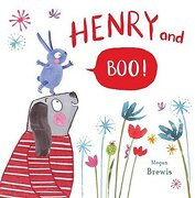 Henry and Boo! (Child's Play Library)