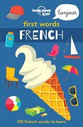 1ST WORDS - FRENCH (Lonely Planet Kids)