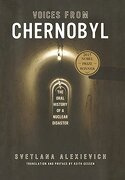 Voices From Chernobyl - Svetlana Alexievich - Dalkey Archive Press,U.S.