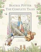 Beatrix Potter the Complete Tales: The 23 Original Tales (Peter Rabbit) (libro en Inglés) - Beatrix Potter - Warne
