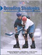 corrective reading decoding: workbook (p - mcgraw-hill sra - mc graw-hill
