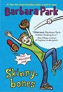 Skinnybones (libro en Inglés) - Barbara Park - Yearling