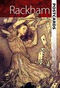 Rackham Postcards - Dover Publications Inc - Dover Publications
