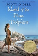 island of the blue dolphins - scott o´dell - houghton mifflin harcourt