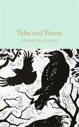 Tales & Poems of Edgar Allan poe (Macmillan Collector's Library) (libro en Inglés) - Edgar Allan Poe - Collectoržs Library