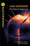 Fall of Hyperion - Simmons, Dan - Gollancz