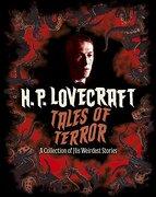 H. P. Lovecraft's Tales of Terror (libro en inglés) - H. P. Lovecraft - Arcturus Publishing Ltd