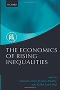 The Economics of Rising Inequalities (libro en Inglés) - Daniel Cohen - Oxford University Press