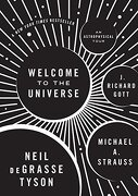 Welcome to the Universe: An Astrophysical Tour