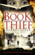The Book Thief. 10Th Anniversary Edition (Definitions) (libro en Inglés) - Markus Zusak - Transworld