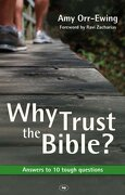 why trust the bible? - amy orr-ewing - intervarsity press