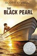the black pearl - scott o´dell - houghton mifflin harcourt