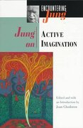jung on active imagination - c. g. jung - princeton univ pr