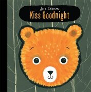 Jane Cabrera: Kiss Goodnight