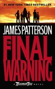 the final warning - james patterson - grand central pub